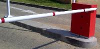 Vehicle Boom Barriers