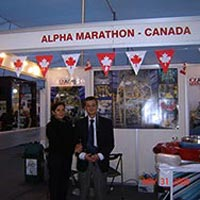 International Trade Exhibition Services