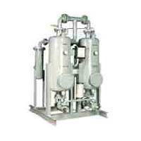 Heatless Compressed Air Dryer System