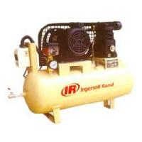 Portable Cast Iron Air Cooled Air Compressor