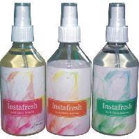 Air And Fabric Freshener