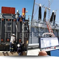 Transformer Testing and Commissioning