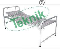 Hospital Wire Mesh Bed