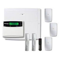 Intrusion Alarm System