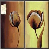 Modern Art Oil Paintings