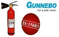 CO2 Fire Extinguisher (2kg)