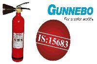 CO2 Fire Extinguisher (3kg)
