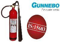 Co2 Fire Extinguisher- (4.5kg)