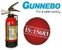 Halotron Fire Extinguisher (1kg)