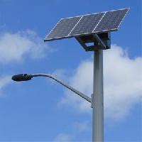 9w Solar Led Street Light