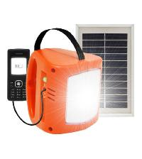 D.light S300 Solar Light