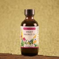 Breast Massage Oil