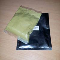 Organic Henna Powder 100% Certified