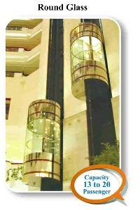 Glass Elevators Manufacturers Suppliers Amp Exporters In