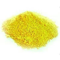 Lead Oxide Yellow Powder