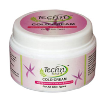 Sunflower Cold Cream