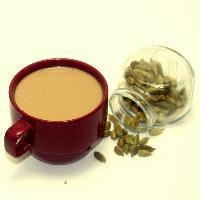 Cardamon Tea