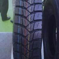 Wx-318 Truck Tyre