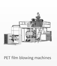 Pet Film Blowing Machines