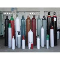 High Purity Gases Cylinder
