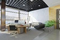 Commercial 3D Wall Panels
