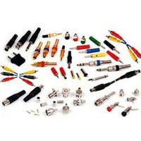 Electrical Spares Parts