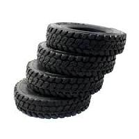 All Types Of Tractor Tires