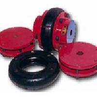 Perforated Tyre Coupling