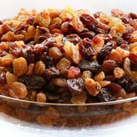 Mixed Raisins