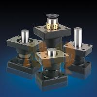 Plastic Injection Moulds Components