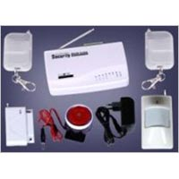 Home Security Burglar Alarm System