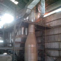 Dry Distillers Grain Soluble Dryers