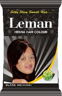 Hair Henna Powder
