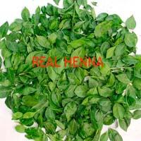 Original Henna Leaf