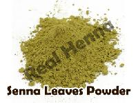Senna Leaves Powder