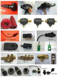 Welding Machine Part