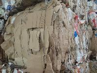 Occ Waste Paper Scraps