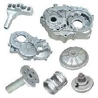 Industrial Die Casting Components