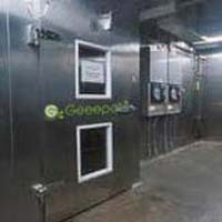 3pl Cold Storage Room