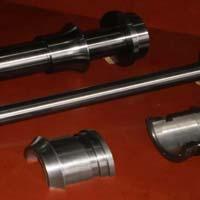 Turbine Mop Spare Parts