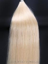 bleached hair manufacturers suppliers exporters in india