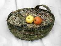 Paper Fruit Baskets