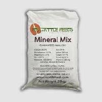 Mineral Mixture