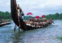 Kerala Tour Service