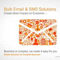 Bulk Email Services