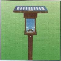 Solar Garden Light QUEEN MODEL