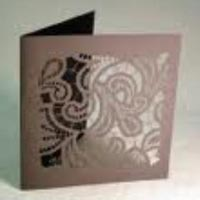 Paper Laser Cutting Services