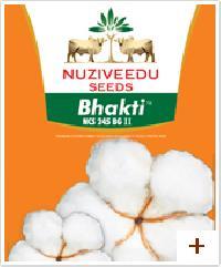 Bhakti Cotton Seeds
