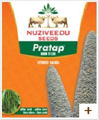 Nuziveedu Agro Seeds