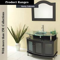 vanity cabinet having more than 150 vanity cabinet collections to